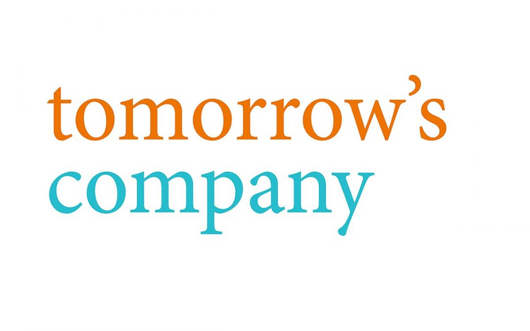 The company of Tomorrow – Going from HR-management to R-management?