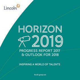 Read our latest progress report covering international dynamics, sector trends and the outlook for 2018/2019.